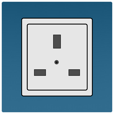Power Outlet Type G